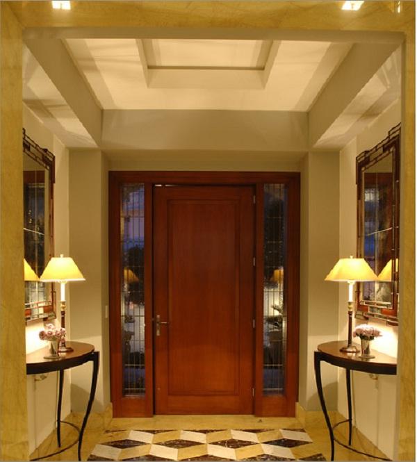 Home Interior Entrance Design Awesome