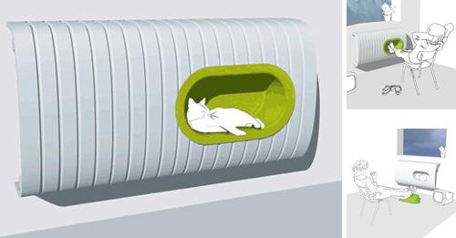 Meghökkentő radiátor design  OtthonSzerelem # Designradiator Eva_054108